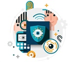 What are the risks associated with mobile device apps?